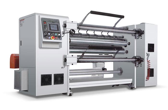HFFQ-700-1500B全自动分切机